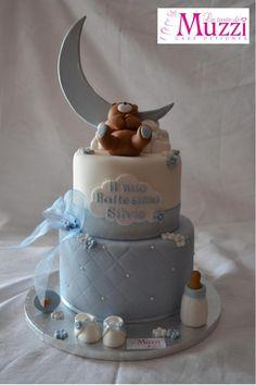 Bebé cake.