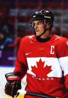 Team Canada - 5/25:Sidney Crosby