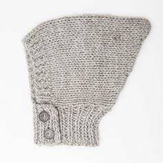 Lillenissen's hat - Knit zilla Design # knitting and crocheting Lillenissen's hat is ., Lillenissen's hat - Knit zilla Design # knitting and crocheting Lillenissen's hat is a thick winter hat to the smallest in pixie style. The closure un. Beginner Crochet Tutorial, Step By Step Crochet, Crochet Patterns For Beginners, Baby Knitting Patterns, Knit Or Crochet, Crochet Scarves, Double Crochet, Easy Crochet, Crochet Hats