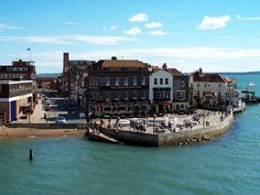 RANSOME'S HONOR | Portsmouth, England