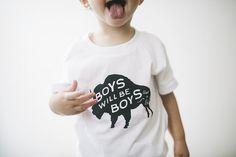Boys - Lamb Loves Fox