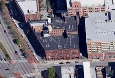 Delancey Street Capital Buys Baltimore's Sail Cloth Factory Apartments for $12.9M