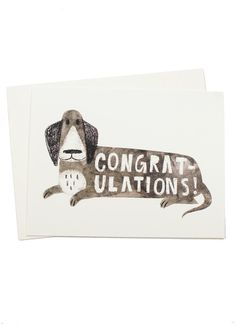You did it! Woof!