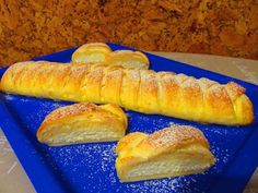 Hot Dog Buns, Hot Dogs, Bacon, Bread, Ethnic Recipes, Food, Brot, Essen, Baking