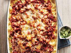 Homestyle Ground Beef Casserole Recipe Ground Beef Casserole Recipes Ground Beef Casserole Recipes