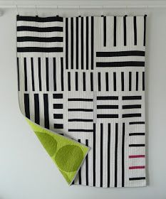 Oh, I just realized I completely forgot to share my Simple Stripes quilt which was featured in issue 49 of Love Patchwork and Quilting m...