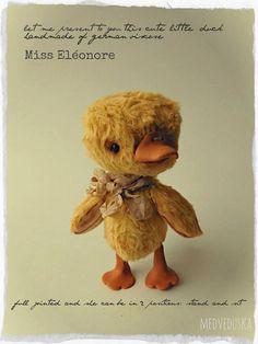 Etsy の Duck Pattern by Medveduska by Medveduska