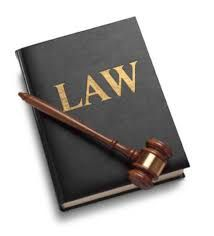 """""""Law is reason, free from passion"""""""