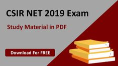 21 Best CSIR NET: Complete Guide images | Net exam, Apply