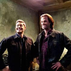 Winchester Brothers, Sam Winchester, Eric Kripke, Supernatural Jensen, Jensen Ackles Jared Padalecki, Breaking Bad, On Set, Behind The Scenes, Cool Photos