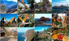 Apanhe um voo para a Madeira e aproveite para descansar! A Madeira é um destino de requinte e sofisticação, numa natureza fulgurante.
