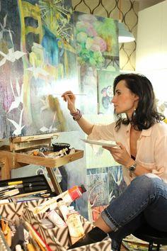 Yuliya Martynova - Art for Sale - Gallery and Shop for artist Yuliya Martynova | Artfinder