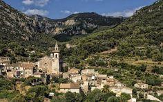 Place: #Valldemossa, #Mallorca / Balearic Islands, #Spain. Photo by Seco o Seco (500px.com)