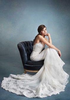 Tara Keely 2601 Wedding Dress photo