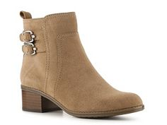Bandolino Cady Bootie by DSW!!!! Love these too!!! Item # 307793 UPC # 029038242619