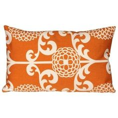 Which room in your house needs a little orange?  www.austinwindowfashions.com