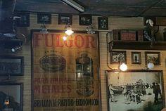 Espanha - Madri - Restaurante Bar