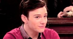 Chris Colfer as Tony Chase