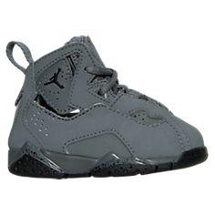Boys' Toddler Jordan True Flight Basketball Shoes | Finish Line