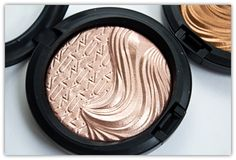 MAC Extra Dimension Skinfinish Superb (+Glorify)