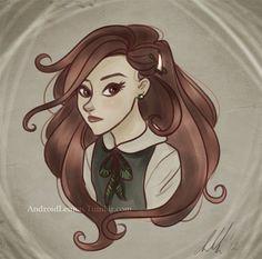 -Druella- by AndytheLemon on DeviantArt