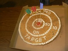 Banquet Ideas, Boy Scouting, Scout Leader, Cub Scouts, Bake Sale, Some Fun, Blue Gold, Cubs, Cake Ideas
