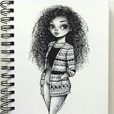 art, comique, dessin