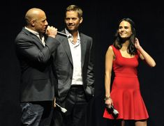 7 Things You Didn't Know About 'Fast & Furious' | HuffPost