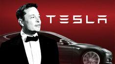 Elon Musk Tesla Ford Mustang, Solar City, Elon Musk Tesla, Tesla Inc, Ken Block, Richest In The World, Tesla Motors, The Day Will Come, Europe