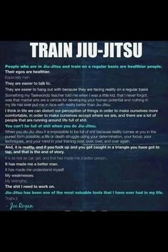 Jiu Jitsu, Joe Rogan