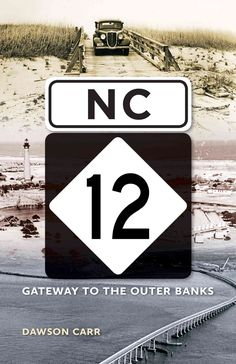 Connecting communities from Corolla in the north to Ocracoke Island in the south, scenic North Carolina Highway 12 binds together the fragile barrier islands that make up the Outer Banks. Throughout i