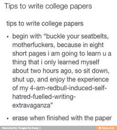 college examples of awesome personal statements college i am totally doing this no joke
