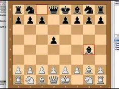 Chess Trap #13 Grob's Attack White wins Rook - YouTube