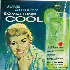 スノー・レコード・ブログ: ジューン・クリスティ / CHRISTY, JUNE - something cool - SM-5...