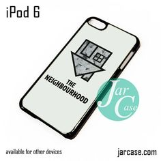 The Neighbourhood Logo YD iPod Case For iPod 5 and iPod 6