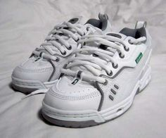 Chet Thomas IV by Globe Shoes. Had this style in high school