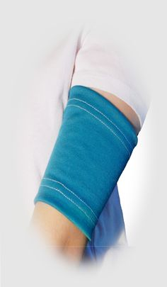 PICC line covers / sleeves by 'PICC Cover Fashions' TM 80+ designer styles for men women, and children.
