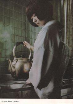 椎名林檎, my idol.