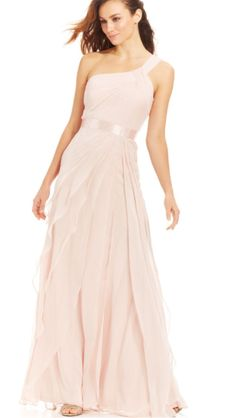 Bridesmaid dress 2
