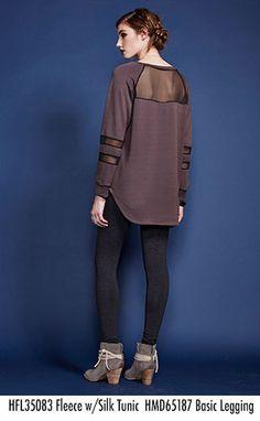Heather Fashion