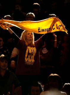 Limoges CSP Fan