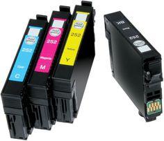 24 Epson Ink Cartridges Ideas Epson Ink Cartridges Epson Epson Ink