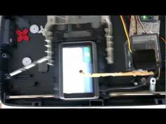 PIN-Punching Robot Can Crack Your Phone's Security Code In Less Than 24 Hours (Video)