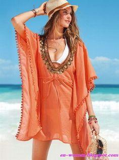 strand kleding