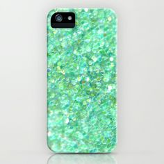 Ocean Mint iPhone & iPod Case by Lisa Argyropoulos - $35.00
