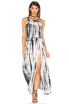 83db8d1a5cb4 Shop for Stillwater Gypsy Dress in Black   White at REVOLVE.