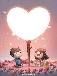 HJ-Story :: Happy Valentine 2014 | Tapastic Comics - image 1