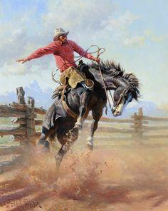 Teton Twister | Clark Kelley Price