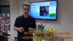NoviSign Digital Signage RFID Solution