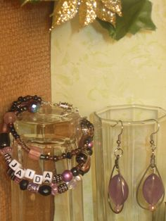 Every MOTHER should have a Mother's Bracelet for #MothersDay uniquic.com message me